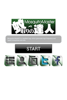 Screenshot of Mosquito Master