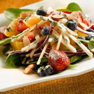 Citrus Berry Salad Recipes