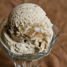 Pecan Pie Ice Cream