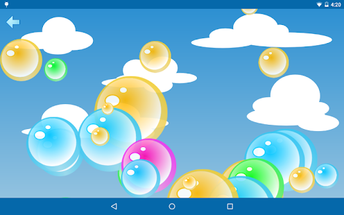bubbles shooter saga