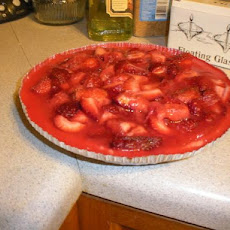 Fantastic Strawberry Pie