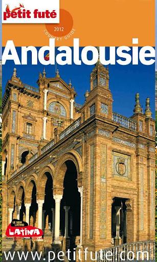 Andalousie 2012