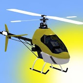 Game Absolute RC Heli Sim APK for Kindle