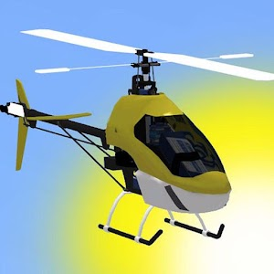 Cover art Absolute RC Heli Sim