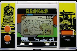 Screenshot of Sl Bankman Simulator