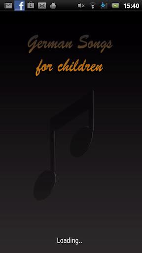免費為兒童歌曲