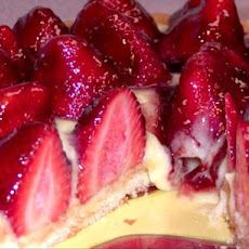 Strawberry Dessert (Cheat and Eat)