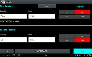 Screenshot of Like4Like