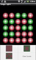 Screenshot of Danger Lights