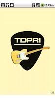 Screenshot of TDPRI Telecaster Forum