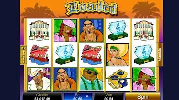 Screenshot of Wild Jack Casino