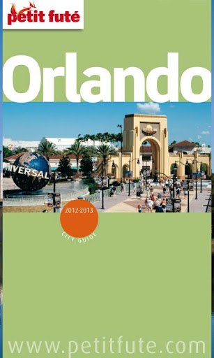 Orlando 2012-2013 - Petit Futé