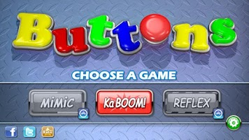Screenshot of Buttons KaBOOM! Free
