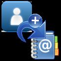 ContactsImagePlus icon