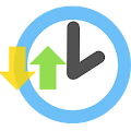 Network Scheduler Wifi 3G BT 1.6 icon