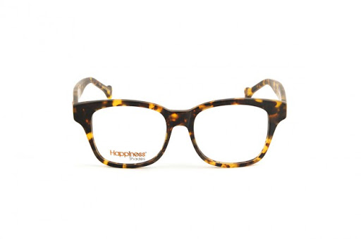 Happiness Shades Purifide. Tortoise-shell frames