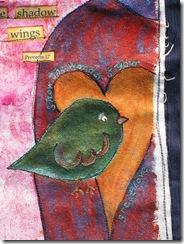 Bird & Heart