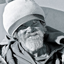 by Adele Oosthuizen - People Portraits of Men