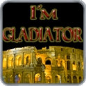 I'm Gladiator icon
