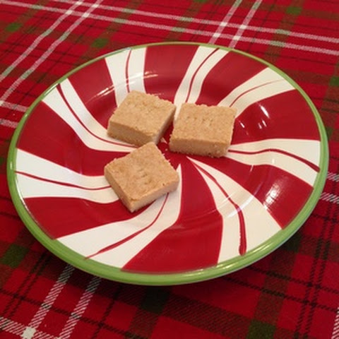 Grammy's Shortbread