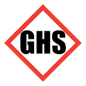 GHS Pictogram Reference icon