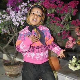 by Rupesh Khan - Babies & Children Hands & Feet