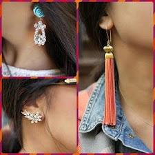 DIY Earrings 2