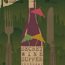 August Secret Wine Supper