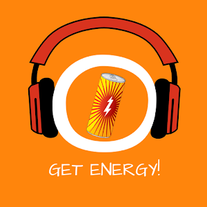 Cover art Get Energy! Hypnosis