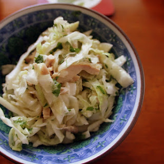 Vietnamese Cabbage Recipes