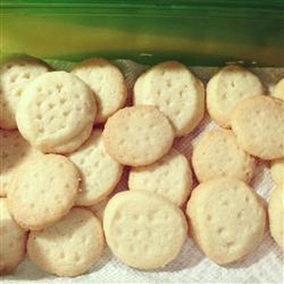 Scottish Shortbread II