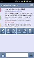Screenshot of ProDo | Tasks List (To do list