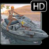 Game Jet Ski Simulator APK for Kindle