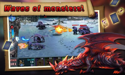 Fort Conquer - screenshot