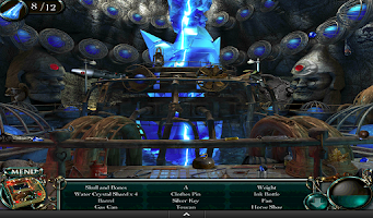 Screenshot of Empress of the Deep 2