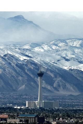 Snow Vegas