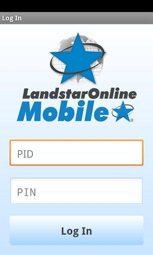 LandstarOnline Mobile