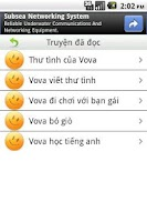 Screenshot of Vova Story