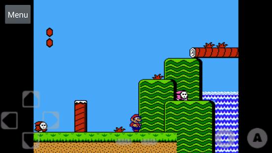 Free NES Emulator apk screenshot