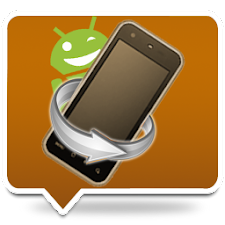 Con-Droid Backup Utility