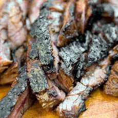 Adobo Flank Steak