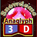 Anaglyph3D Snowdome1 icon