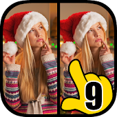 Game Guess the Difference 9 APK for Windows Phone