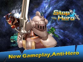 Screenshot of Stop The Hero
