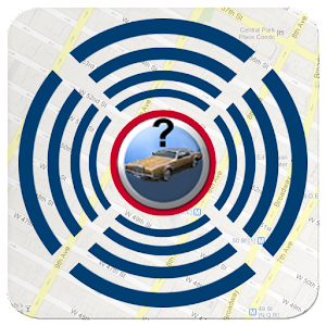 Car Finder AR For PC