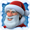 Download Android App Talking Santa for Samsung