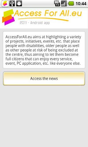 AccessForAll
