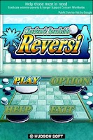 Screenshot of CB Reversi