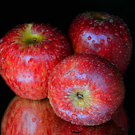 Three for joy by Asif Bora - Food & Drink Fruits & Vegetables