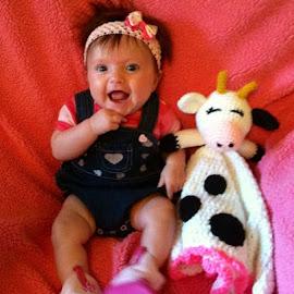 Fifteen weeks 7-27-14 by Andrea Bryant - Babies & Children Babies